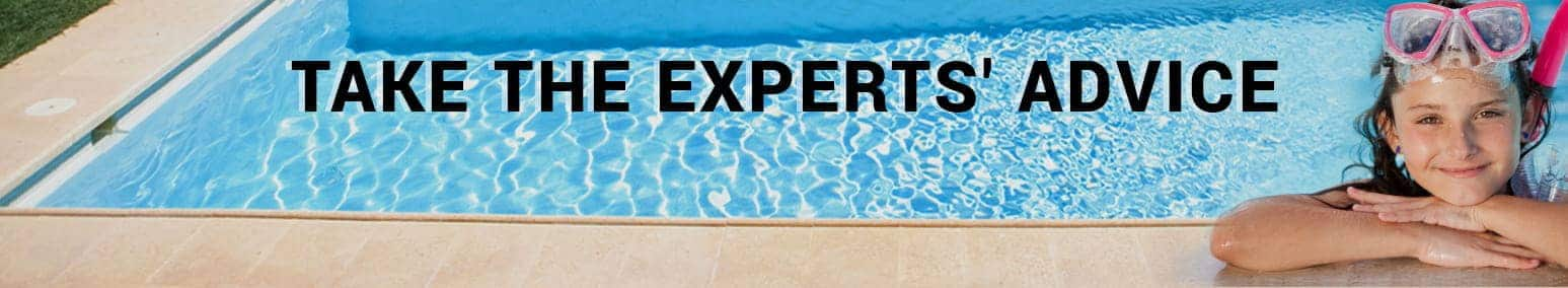Experts' Advice for Swimming Pool Heater