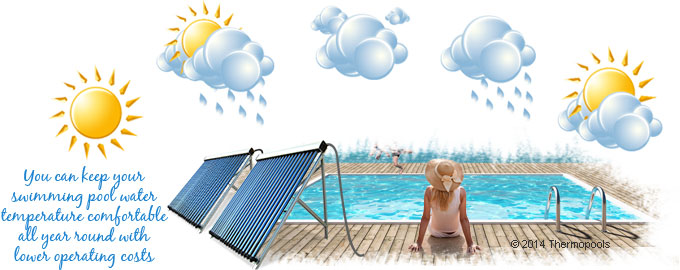 Facts You Should Know About Solar Pool Heater Thermopools
