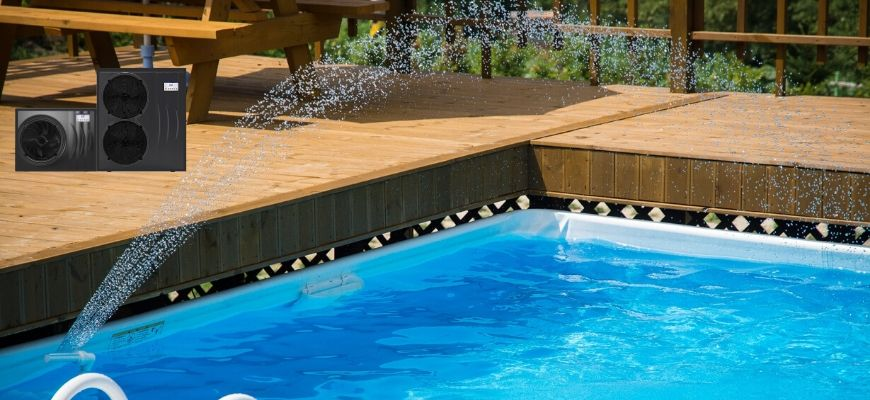 How to Make Your Pool Heat Pump More Energy Efficient ...